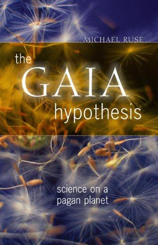 9780226731704: The Gaia Hypothesis: Science on a Pagan Planet (science.culture)