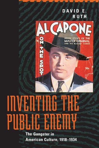 9780226732183: Inventing the Public Enemy: The Gangster in American Culture, 1918-1934