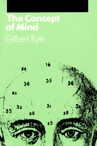 9780226732954: The Concept of Mind