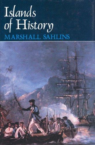 9780226733579: Islands of History