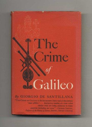 9780226734835: Crime of Galileo