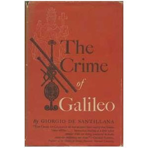 9780226734835: Crime of Galileo