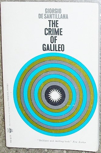 9780226734842: Crime of Galileo