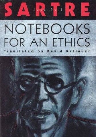 9780226735115: Notebooks for an Ethics