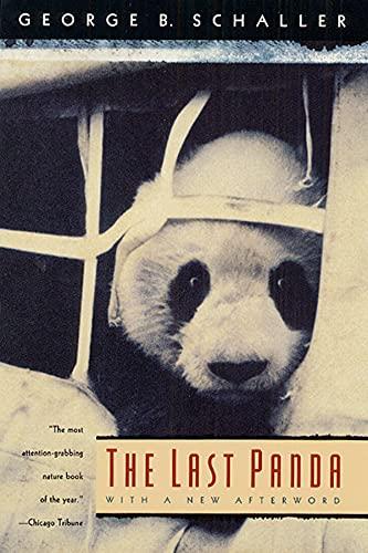 9780226736280: The Last Panda