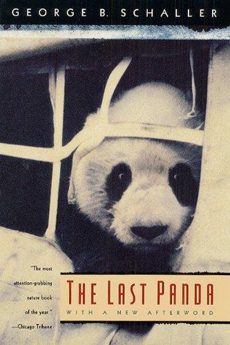 9780226736297: The Last Panda