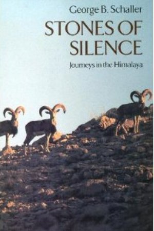 9780226736464: Stones of Silence: Journeys in the Himalaya