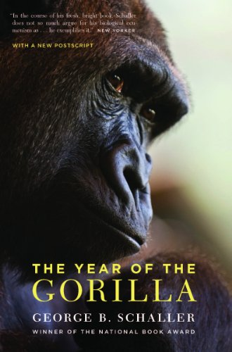 9780226736471: The Year of the Gorilla