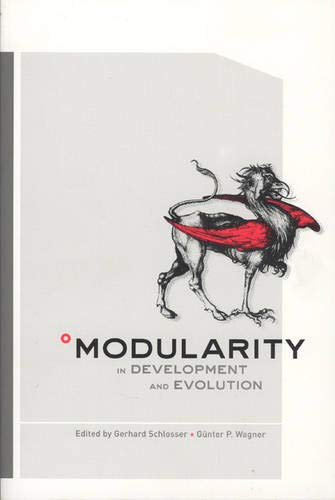 9780226738536: Modularity in Development and Evolution
