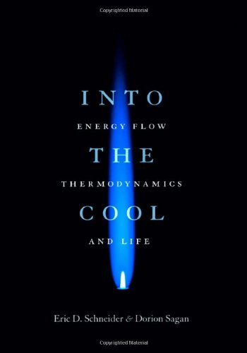 9780226739366: Into The Cool: Energy Flow, Thermodynamics, And Life