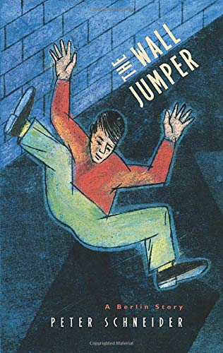 9780226739410: The Wall Jumper: A Berlin Story