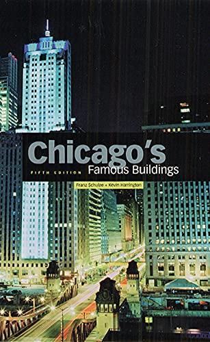 9780226740645: Chicago's Famous Buildings
