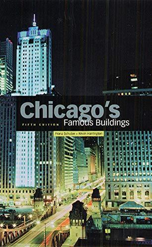 9780226740669: Chicago's Famous Buildings