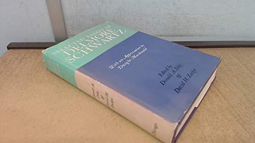 9780226742120: Selected essays of Delmore Schwartz