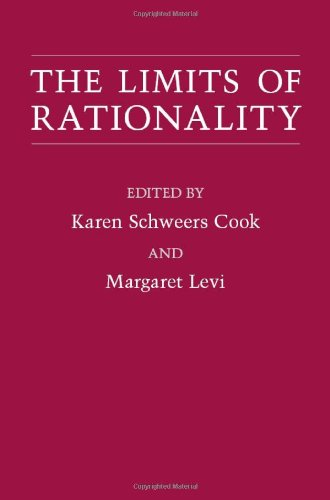 9780226742380: The Limits of Rationality