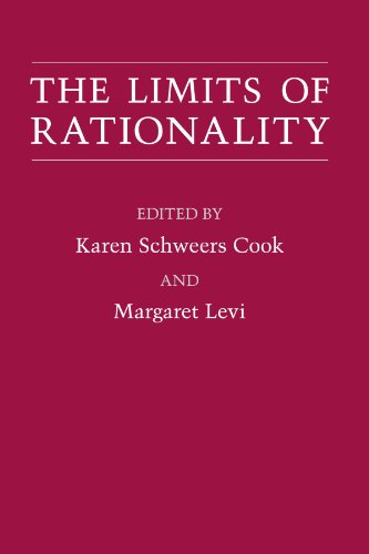 9780226742397: The Limits of Rationality
