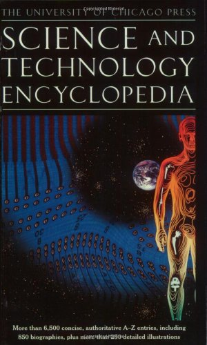 9780226742670: Science and Technology Encyclopedia
