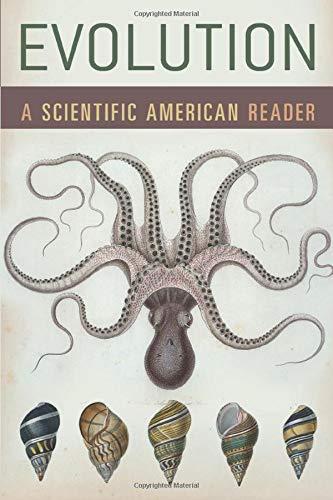 9780226742694: Evolution: A Scientific American Reader (Scientific American Readers)