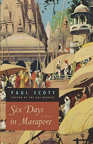 9780226743196: Six Days in Marapore: A Novel