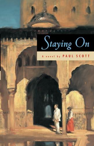 9780226743493: Staying On: A Novel (Phoenix Fiction)