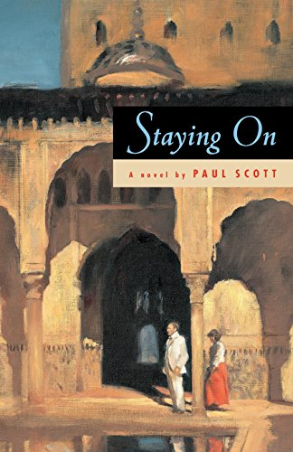9780226743493: Staying On: A Novel (Phoenix Fiction)