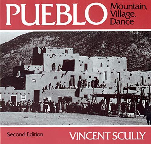 9780226743936: Pueblo: Mountain, Village, Dance