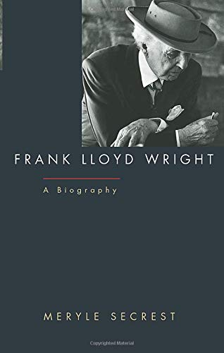 9780226744148: Frank Lloyd Wright: A Biography