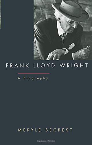 9780226744148: Frank Lloyd Wright: A Biography