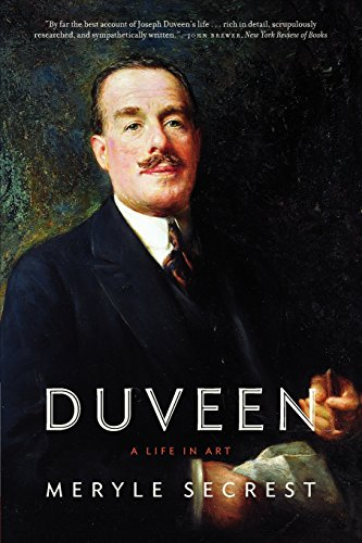 9780226744155: Duveen: A Life in Art