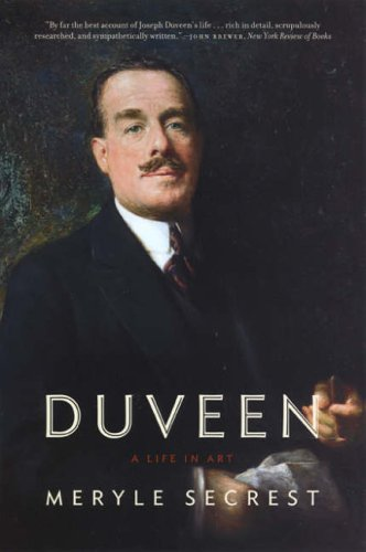 9780226744155: Duveen: A Life in Art