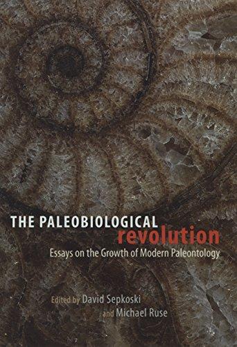 9780226748610: The Paleobiological Revolution: Essays on the Growth of Modern Paleontology