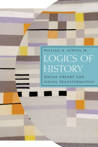 9780226749181: Logics of History: Social Theory and Social Transformation (Chicago Series in the Practices of Meaning)