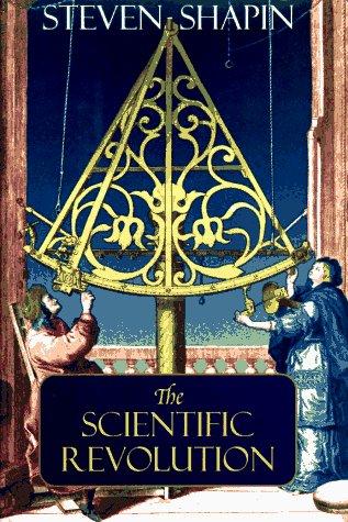 9780226750200: The Scientific Revolution (science.culture)