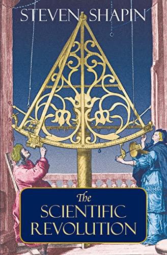 9780226750217: The Scientific Revolution (science.culture)