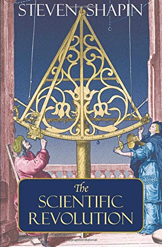 9780226750217: The Scientific Revolution (science.culture)