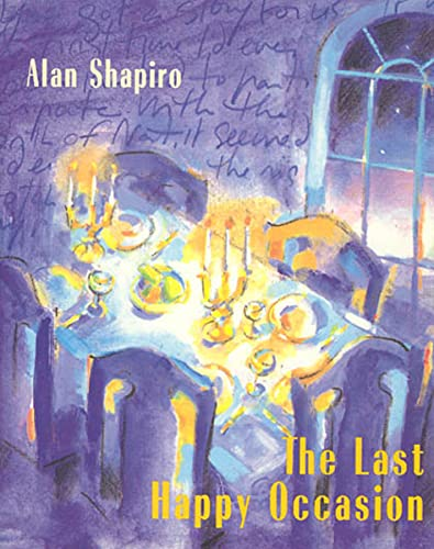 The Last Happy Occasion: Shapiro, Alan