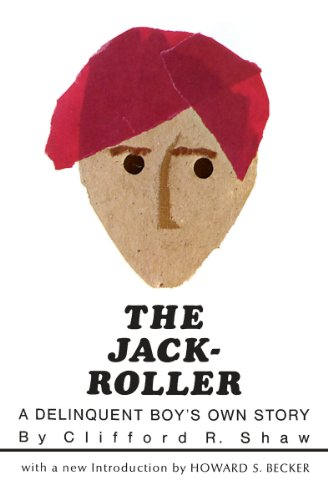 9780226751269: The Jack-Roller: A Delinquent Boy's Own Story (Phoenix Books)