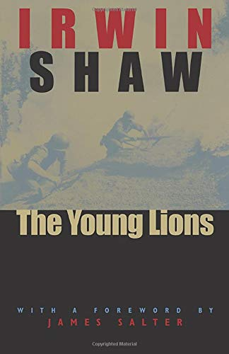 9780226751290: The Young Lions