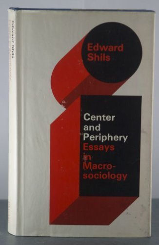 9780226753171: Center and Periphery: Essays in MacRosociology