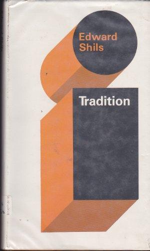 9780226753256: Tradition