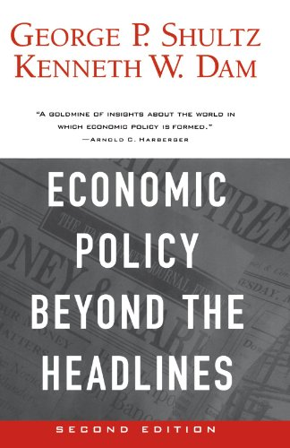 9780226755991: Economic Policy Beyond the Headlines
