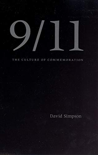 9780226759388: 9/11: The Culture of Commemoration