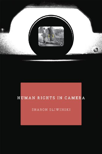 9780226762760: Human Rights in Camera