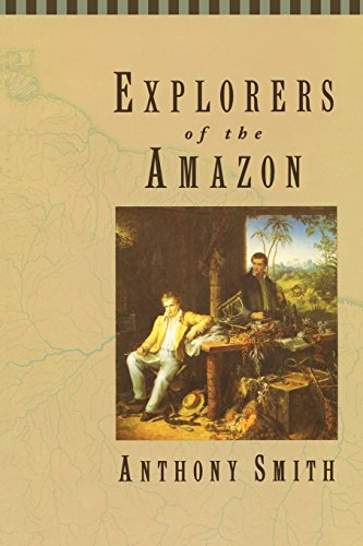 Explorers of the Amazon