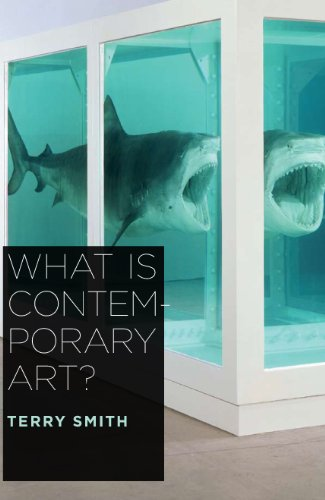 9780226764306: What Is Contemporary Art?