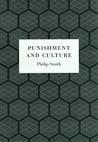 9780226766102: Punishment and Culture
