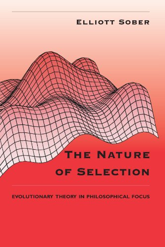 9780226767482: The Nature of Selection: Evolutionary Theory in Philosophical Focus