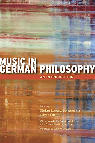 9780226768373: Music in German Philosophy: An Introduction