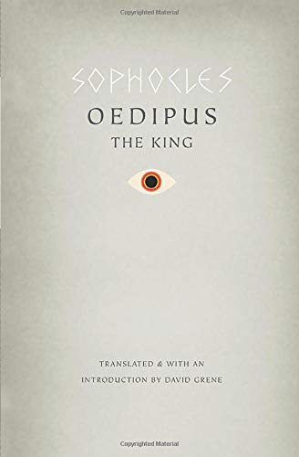9780226768687: Oedipus the King