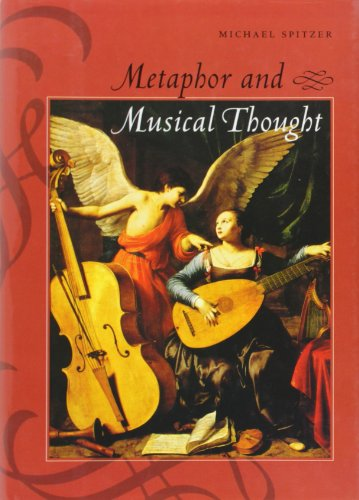 9780226769721: Metaphor and Musical Thought